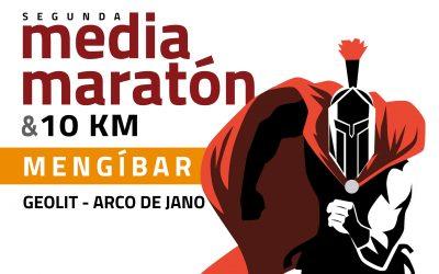 ¿Quieres ser voluntario de la II Media Maratón & 10K Mengíbar 2020? ¡Apúntate!